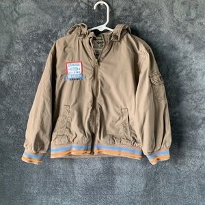Osh Kosh B'gosh Khaki Jacket